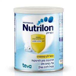 NUTRILON COMFORT 900 GR