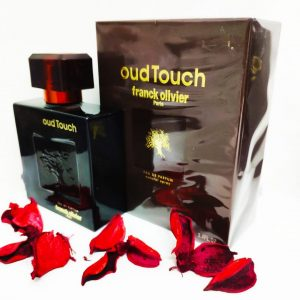 F.O OUD TOUCH