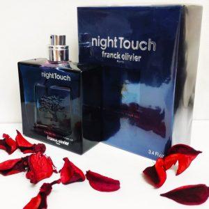 F.O NIGHT TOUCH