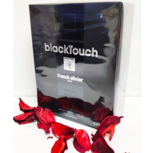 F.O BLACK TOUCH