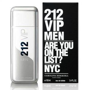 212 men VIP